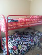 Bunk Bed, Like New in Beaufort, South Carolina