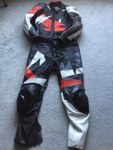 AGVSPORT 2 pc. racing suit in Naperville, Illinois