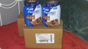 PURE PROTEIN protein powder supplement. in San Ysidro, California
