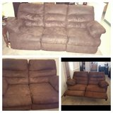 Recliner couches in Fort Irwin, California