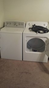 Kenmore washer dryer combo in Sacramento, California