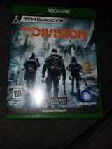 Xbox One The Divison in Fairfield, California
