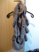 scarf in Ramstein, Germany