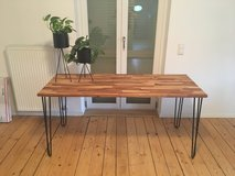 Mid century modern desk/ console table in Ramstein, Germany
