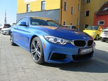 2015 BMW 435i Coupe - M Sports PKG in Hohenfels, Germany