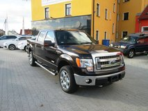 2013 Ford F150 SuperCrew XLT 4WD ECO Boost in Hohenfels, Germany