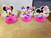 Minnie Mouse party decorations in Watertown, New York