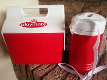 BRAND NEW!!! COOLER SET (Lunch box & water bottle) in Ramstein, Germany