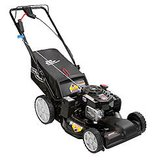"""22"""" CRAFTSMAN MOWER W/ ELECTRIC START in The Woodlands, Texas"""