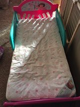 Dora toddler bed in Naperville, Illinois