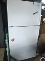 Refrigerator in Baytown, Texas