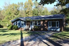 Country Living with Fenced Yard! in Camp Lejeune, North Carolina