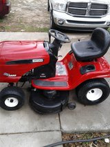 Craftsman DLT 3000 RUNS EXCELLENT CONDITION Just SERVICE  $675 OBO in Perry, Georgia
