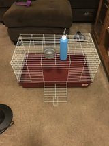 Guinea pig cage in Fairfield, California