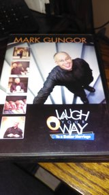 Laugh Your Way To A Better Marriage - 4 Disc Set in Lawton, Oklahoma