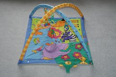 Tiny Love Gymini Music Playmat in Glendale Heights, Illinois