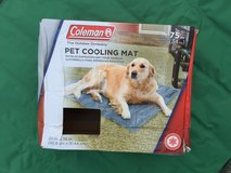 Coleman Pet Cooling Mat 20 x 36 for Large Pets in Aurora, Illinois