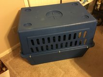 Large Kennel in Houston, Texas
