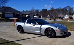 2005 Chevy Corvette in Warner Robins, Georgia