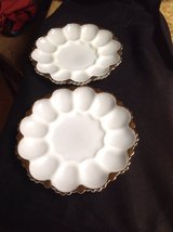 Deviled egg serving dish in Vacaville, California