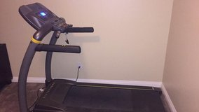 Livestrong treadmill in bookoo, US