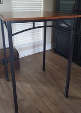 BAR HEIGHT TABLE (NEW) in Perry, Georgia