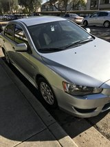 Mitsubishi Lancer in San Bernardino, California