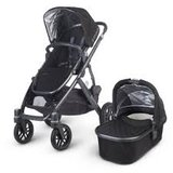 UPPAbaby Vista Stroller and Mesa Infant Carseat in bookoo, US