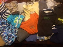 6-9 month clothes in Fort Leavenworth, Kansas