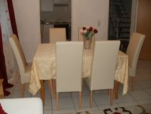 Apt. in a family friendly house - 3 min. from East-Gate RAB - TLA-TDY-TLF - daily rate in Ramstein, Germany
