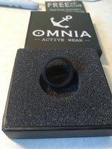 NEW Omnia Silicone Ring in Fort Lee, Virginia