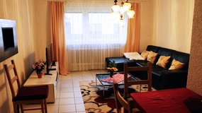 TLA-TLF-TDY - Apt. 3 min. from East-Gate RAB - family friendly - pets friendly - daily rate in Ramstein, Germany