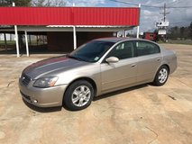 2006 Nissan Altima 2.5S - Special Edition in Fort Polk, Louisiana