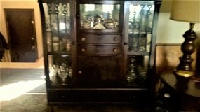 China Cabinet in Algonquin, Illinois