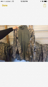 Acu pants shirts and jackets in Hinesville, Georgia