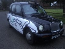 r reg.london black cab..auto in Lakenheath, UK