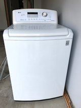 LG Washing Machine in Bolingbrook, Illinois