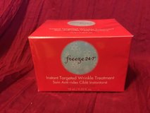 Freeze 24-7 Instant Targeted Wrinkle Treatment in Bartlett, Illinois