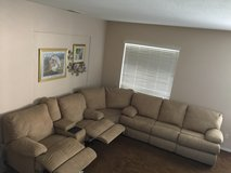 Three (3) Piece Sectional in Oceanside, California