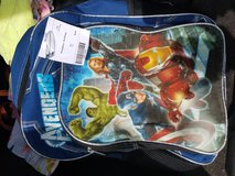Avengers bookbag in Macon, Georgia