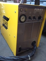 ESAB WELDING 60A ARC PLASMA CUTTER PCM-875 in Fort Carson, Colorado