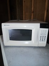 Microwave in Perry, Georgia