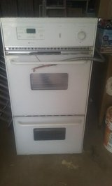 Maytag Double Electric Oven in Yucca Valley, California