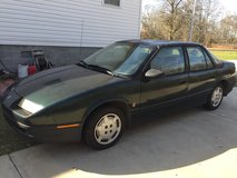95 Saturn in Warner Robins, Georgia