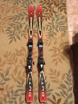 Skis, Rossignol in Ramstein, Germany