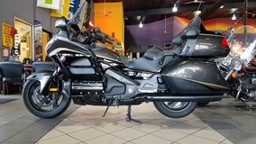 2016 Honda Goldwing GL1800 super low miles, like new, Financing in Fort Benning, Georgia