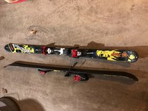 Twin Tipped Skis 135cm in Joliet, Illinois