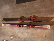 Kids Skis 135cm in Joliet, Illinois