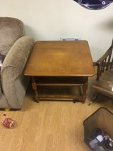 Coffee table or larger end table in Joliet, Illinois