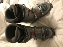 Women's Ski Boots size 8/8.5 in Joliet, Illinois